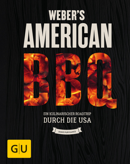 American Barbecue 57171
